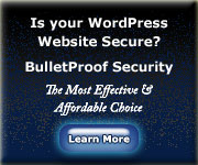 click here to protect your Wordpress site now, free and paid versions