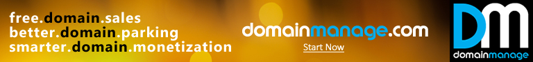 Domain Manage